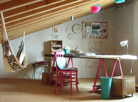 cheery-workspace