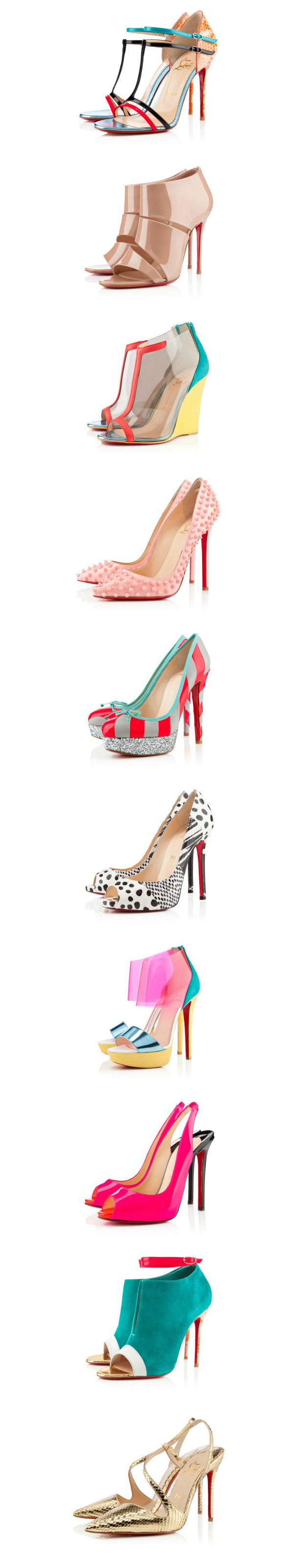 louboutincollage