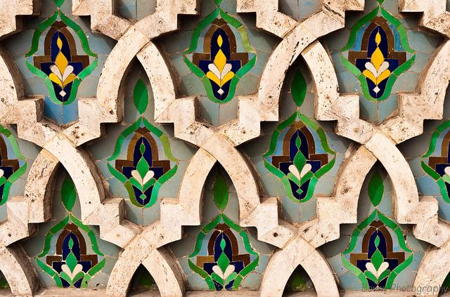 Moroccan Pattern II
