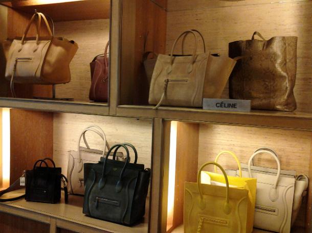 celine-new-phantom-bag-and-suede-mini-luggage-bag
