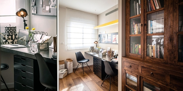 home-office-with-a-sleek-workstation