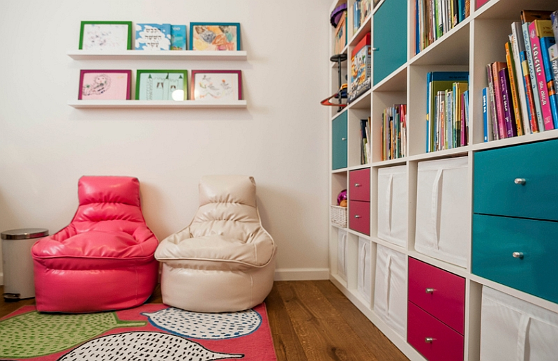 organized-and-colorful-cabinets-in-the-kids-bedroom