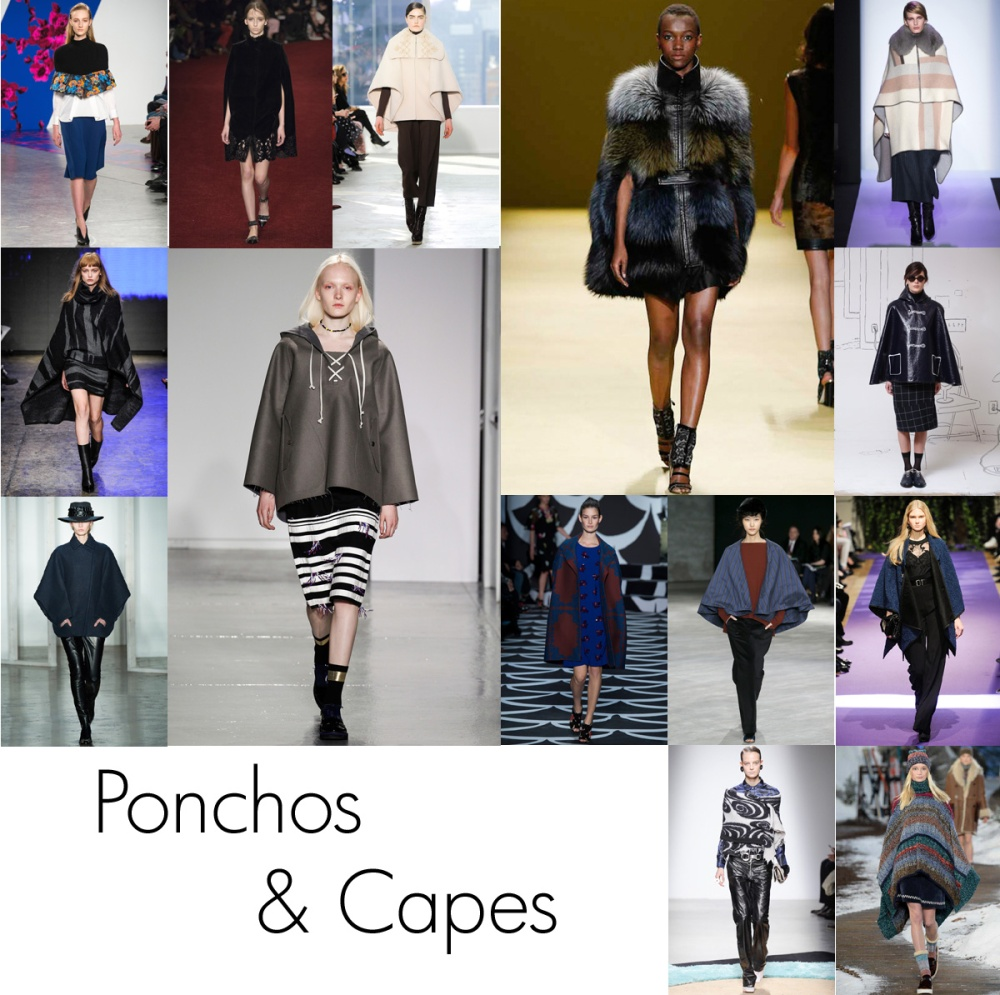 ponchoscapes