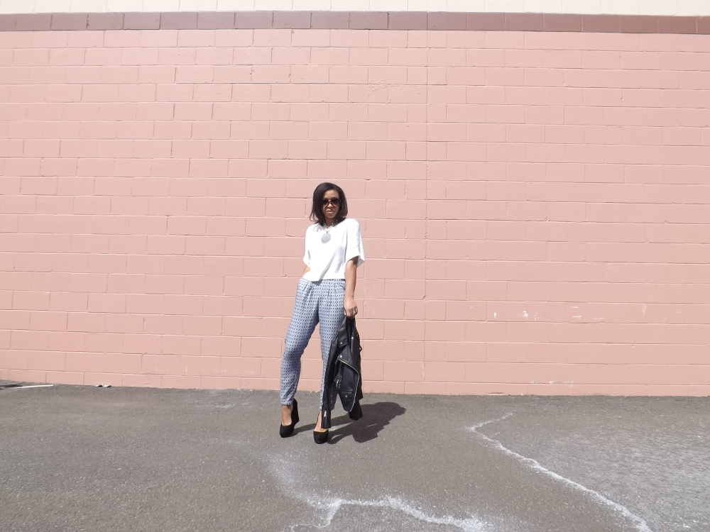 MGNSPR of Lower East Dry Goods trying out the soft pant 011