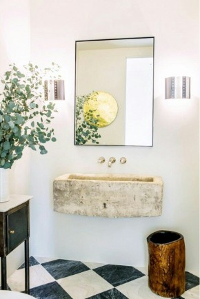 12 Examples Why your Bathroom Sink Sucks + Diy