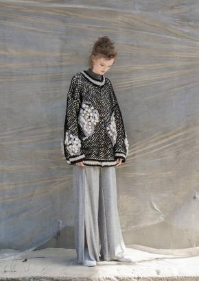 Anna Dudzinska's AW 2016 Collection