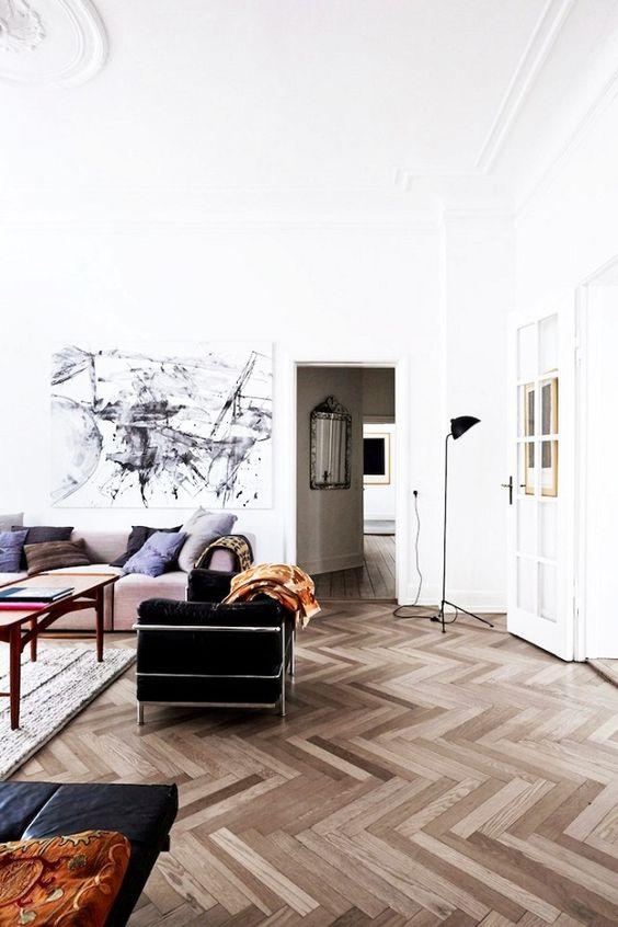 herringbone floors 10