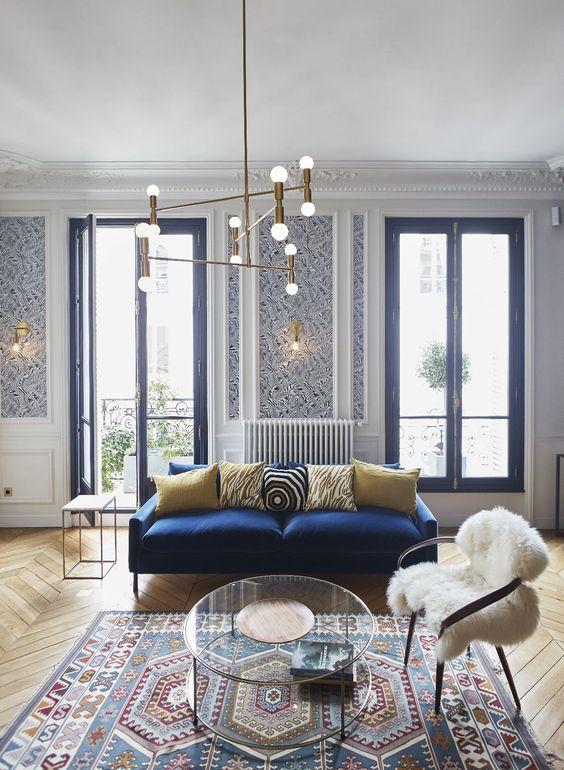 GCG Architectes, rue Auguste Vacquerie, Paris, 75116, France