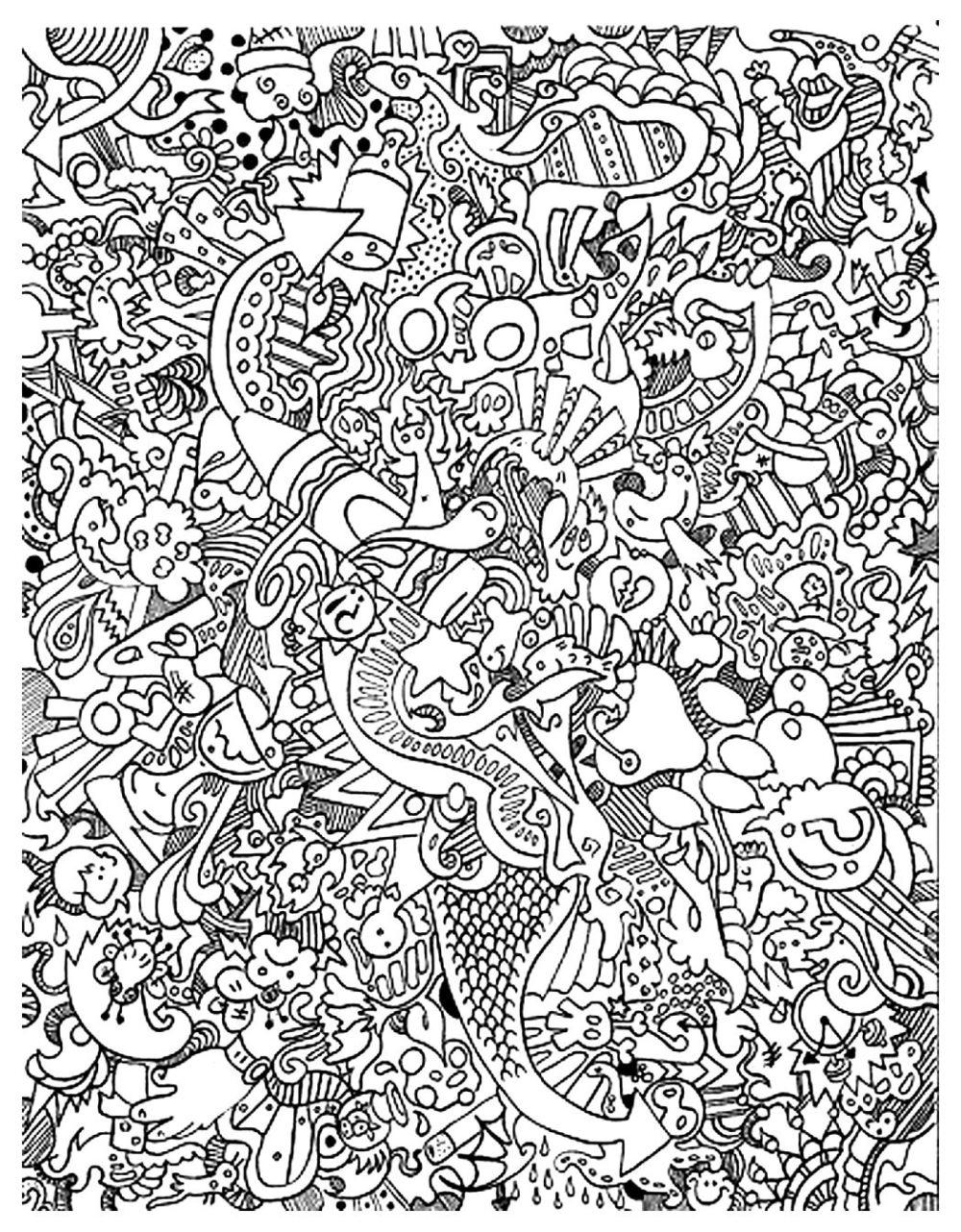 coloring-adult-big-mess